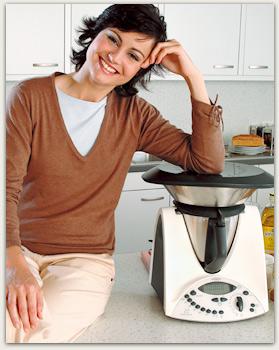 importations nobelhaus produits thermomix tm31 une petite merveille dans votre cuisine. Black Bedroom Furniture Sets. Home Design Ideas